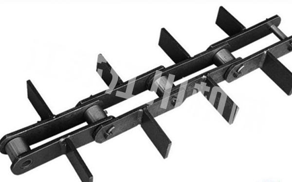 刮板输送机链条