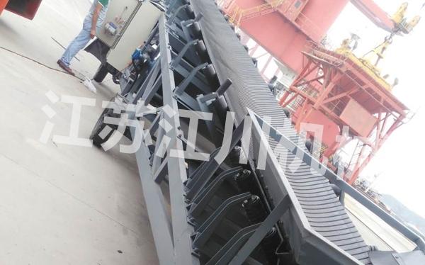 上海皮带输送机